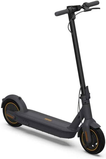 Segway ninebot electric scooter