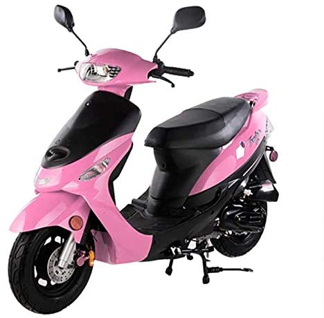 Best moped for college students