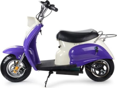 Best mopeds for college students