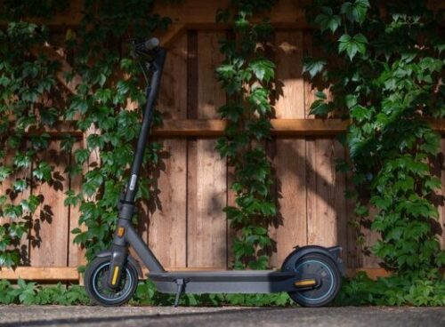 Top brands of electric scooters