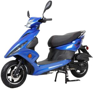best-gas-moped-for-adults