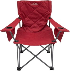 Best camping chair for senior