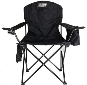 Best Camping Chair for Elderly